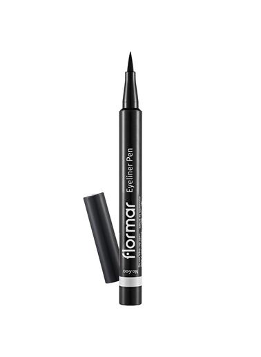 Flormar Flormar Eyeliner Pen Keçe Siyah
